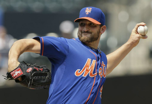 Looks Like Niese Will Start Opening Day
