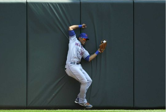 Is Juan Lagares An Everyday Center Fielder?
