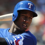 Is Jurickson Profar Worth What It Would Take To Get Him?