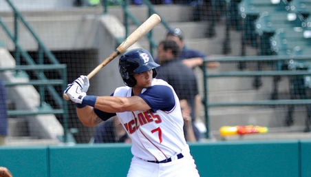 L.J. Mazzilli and John Mincone Among Five Cyclones Named NYPL All-Stars