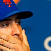 Harvey To Have Tommy John Surgery And Miss The 2014 Season