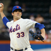 Mets vs Padres: Burke Recalled, Mejia To DL, Harvey Wraps Up Finale In San Diego