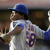 Did Mets Play Russian Roulette With Mejia's Elbow?