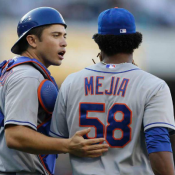 While Not A Priority, Mets Still Open To Adding Catching Depth