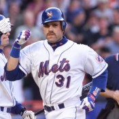 Mike Piazza One Of Many All-Time Great Players Never To Win A World Series