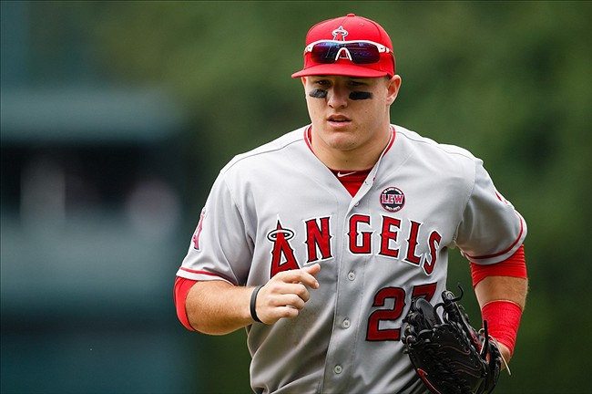 The Mets and Mike Trout… What If…
