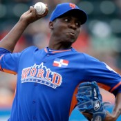 Rafael Montero Determined To Pitch For Mets This Season