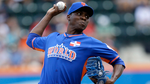 Rafael Montero Is The Pitching Prospect You Keep, Not The One You Trade