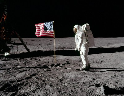 one small step apollo 11