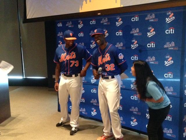 Mets Wrap Up Citi Field Kids Season With Pre-Game Educational Program