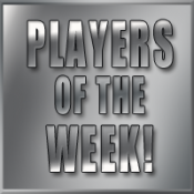 MMO Players of the Week: Two Lefties and a Byrd