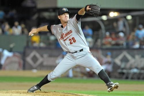 Minor League Baseball: AA-All Star Game