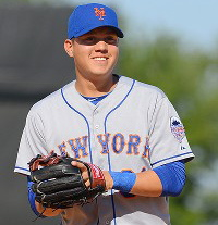 wilmer flores smile