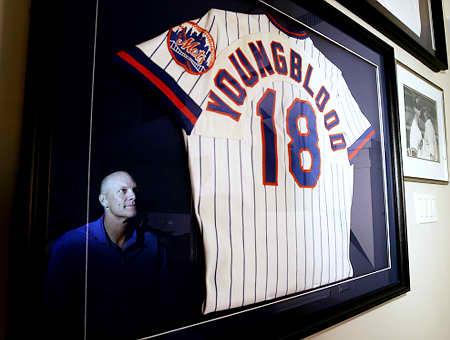 Joel Youngblood: No Respect