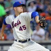 Mets Knock Around Haren Around For Seven Runs In 11-3 Win