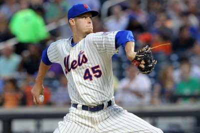 zack wheeler home