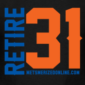 Lets Retire No. 31 While We're At It…