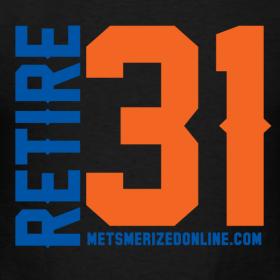 retire 31 piazza