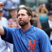 Game Changer: The R.A. Dickey Trade Turns Three