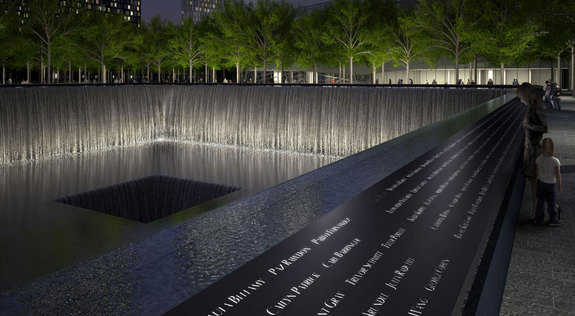 Remembering 9/11: Never Forget