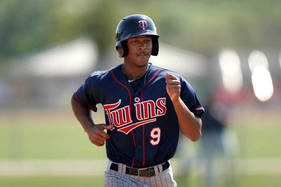 Byron Buxton Headlines All-Prospect Team For 2013