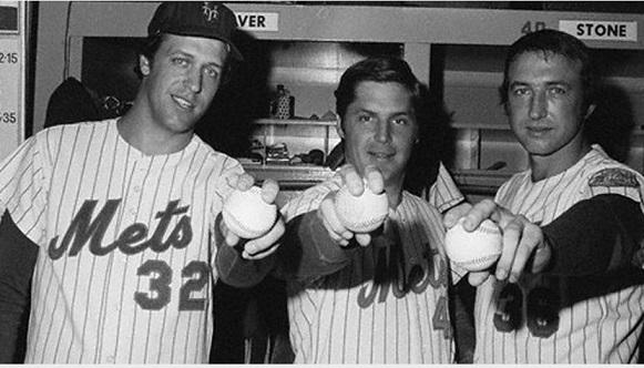 Turn Back The Clock: Mets' 1971 Off-Season