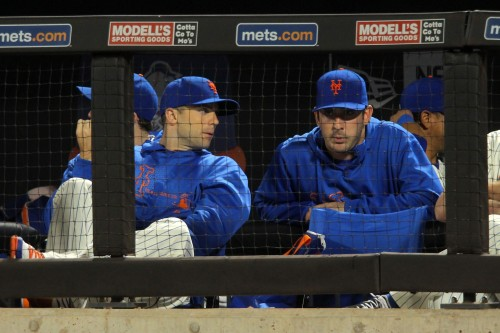david wright matt harvey