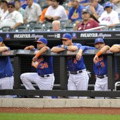 MMO Fan Shot: Dave Hudgens and The Mets´ Way