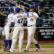 MLBTR Posts Their Mets Offseason Outlook