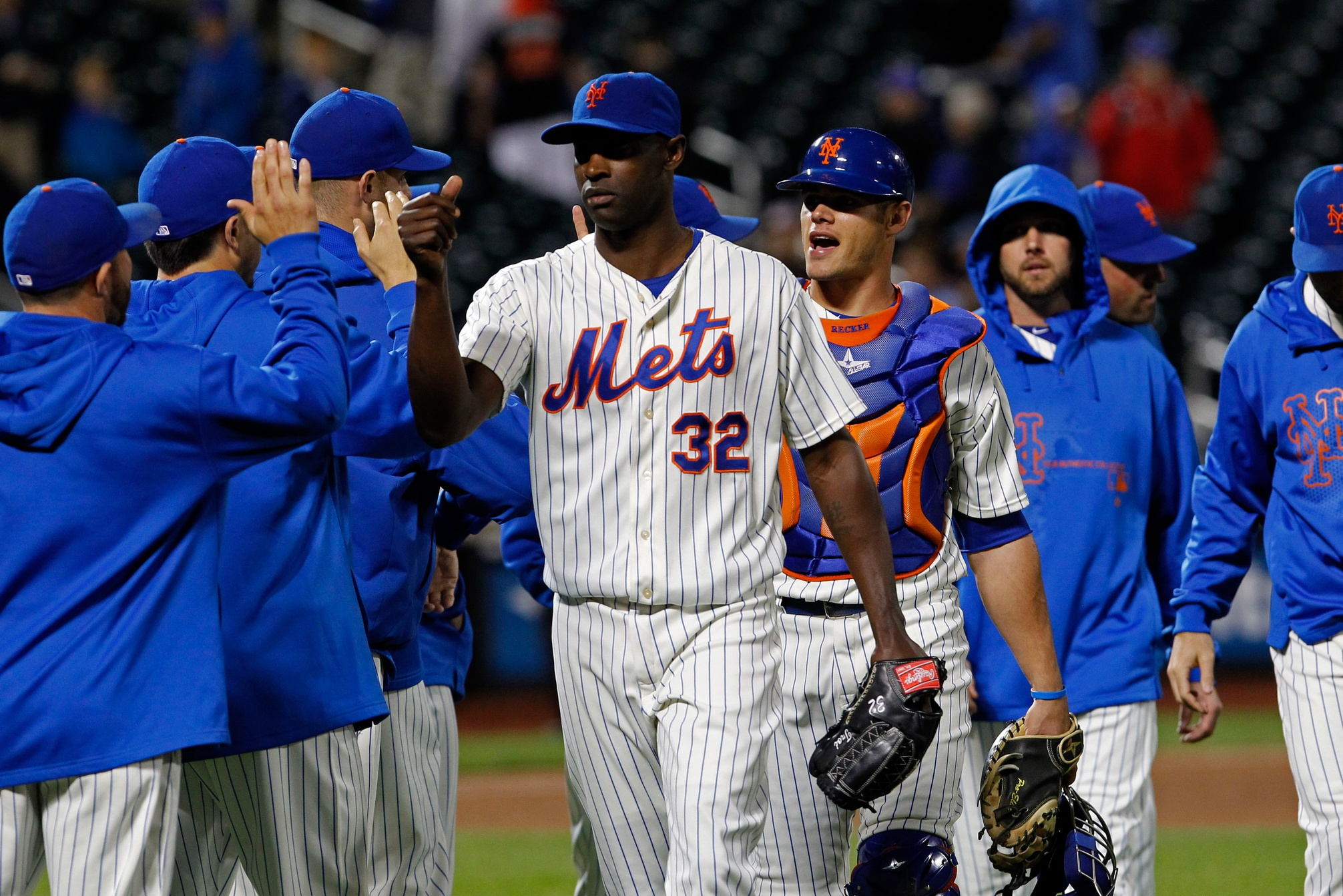 Mets and LaTroy Hawkins Have Mutual Interest In Returning For 2014 Season