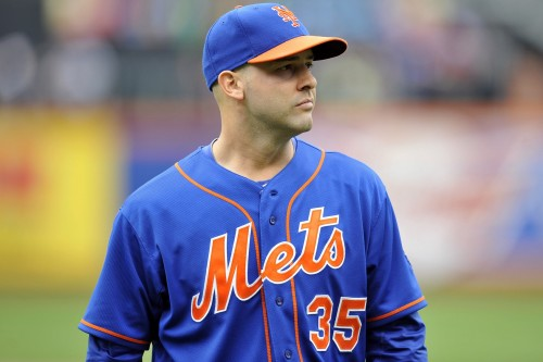 Mets vs. Phillies: Gee Hopes To Snap His Dry Spell Against Phils