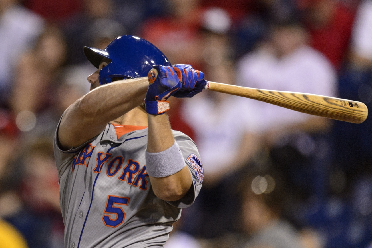 Wright Returns With A Bang, Passes Piazza On Mets All-Time Homer List