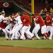 Choo Gotta Be Kiddin' Me… Mets Seeing Red After 3-2 Walkoff Loss