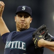 Mets Sign Aaron Harang To Minor League Deal