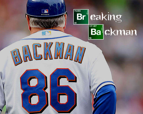 Featured Post: Breaking Backman