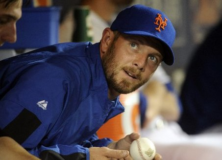The 2009 Mets: Where Are They Now?