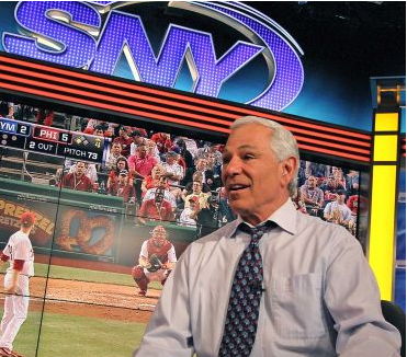 SNY's Bobby V Refuses To Back Down, Wants Photo Proof That Yankees Aided New York