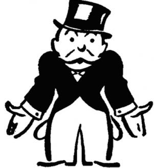 broke monopoly