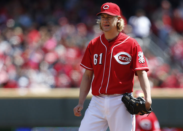 Phillies, Giants, Twins Have Contacted Bronson Arroyo