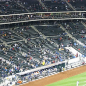 Mets Viewership Ratings Down Despite Uptick In Ticket Sales