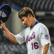 Did The Mets Fix Dice-K Only To Lose Him?