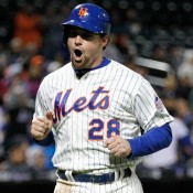 Mets vs Reds: Dice-K In Rubber Match, Murphy Red Hot Again, Lagares Sets New Mark For Assists
