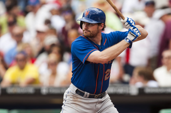 Why Not Daniel Murphy as the Leadoff Man?
