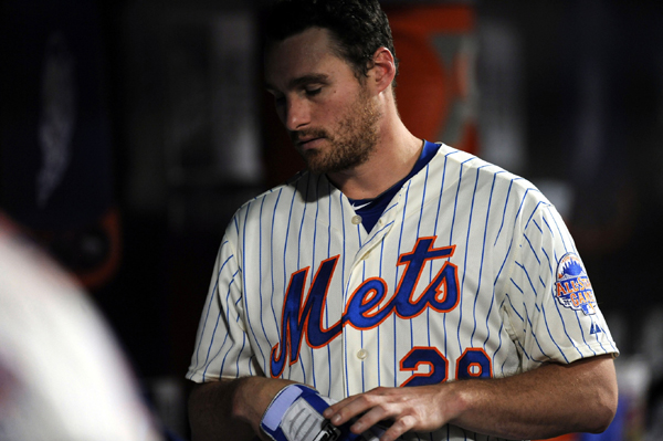 Team Insiders Say They'll Listen To Offers On Daniel Murphy