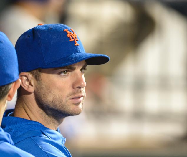 MMO Exclusive: David Wright Can Deal With The Pressure
