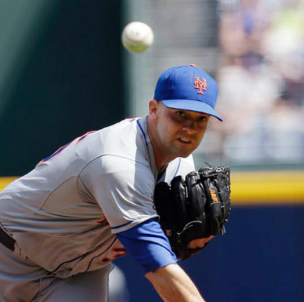 Mets Victimized By Long Ball Again In 6-3 Loss To Nationals