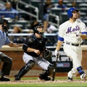 Niese Deals, Mets Find Power Stroke In 4-3 Victory