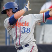 Prospect Spotlight: Dustin Lawley Shined Brightly In The Florida State League