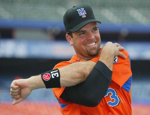 Mike Piazza To Serve As Guest Instructor At Mets Camp