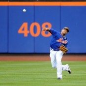 Lagares Saved 11 Runs With His Arm Last Season